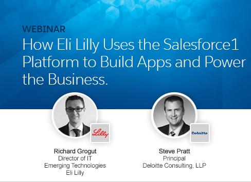 Eli Lilly webinar