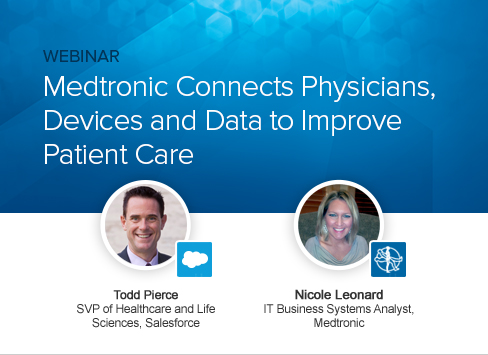 Medtronic Webcast