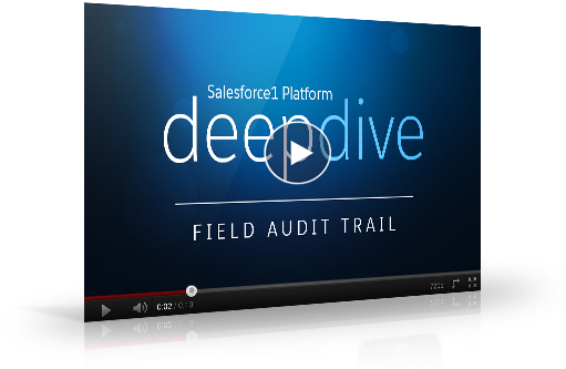 Field Audit Trail Deep Dive