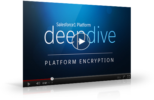 Encryption Deep Dive