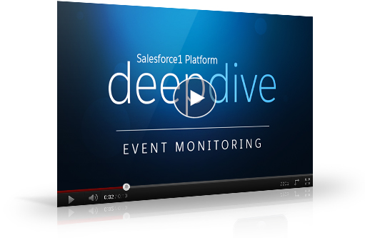 Event Monitoring Deep Dive
