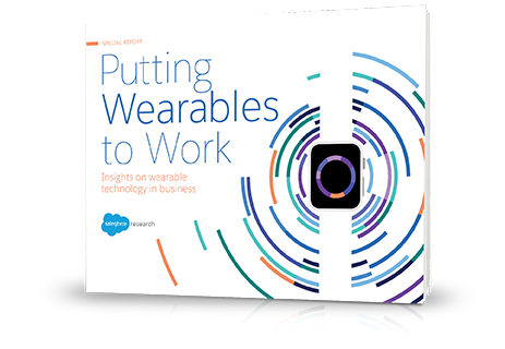 Wearables Report