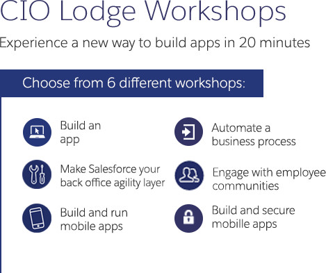 platform cio lodge