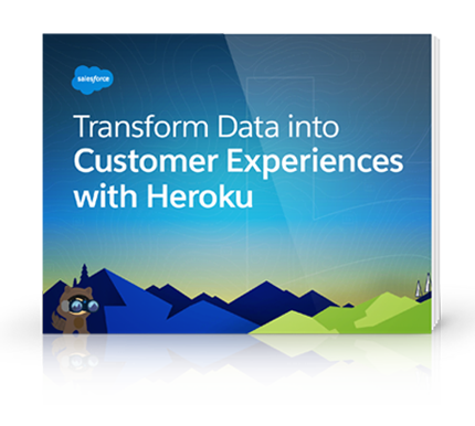 Heroku for Salesforce