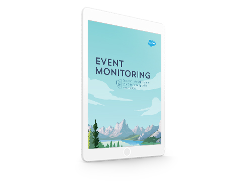 Event Monitoring with Salesforce