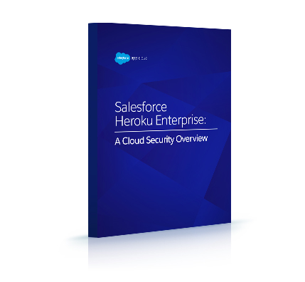 Heroku Enterprise: A Cloud Security Overview