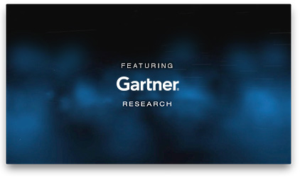 Gartner Mobile Series
