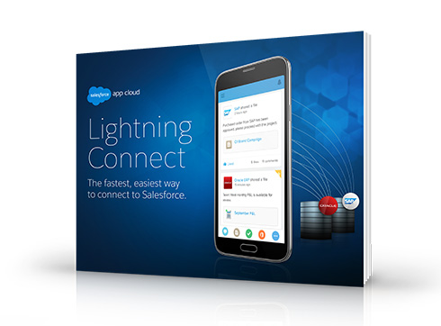 Lightning Connect Solution Guide