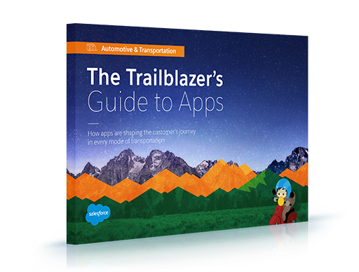 trailblazers guide to automotive