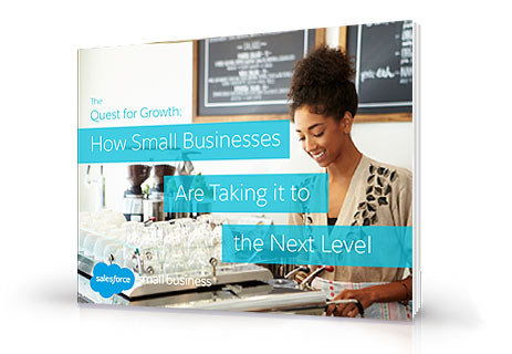 Quest for Growth: How Small Business are Taking it to the Next Level