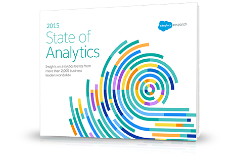 2015 State of Analytics Report