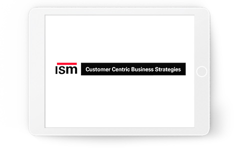 ISM CRM leaders
