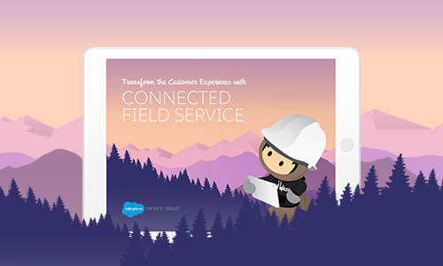 Connected Field Service E-Book