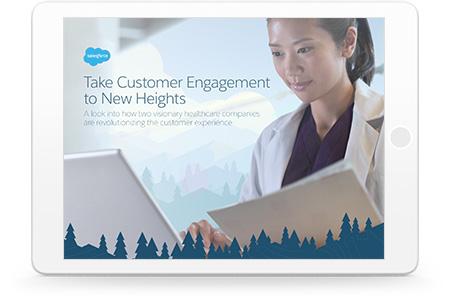 Healthcare companies revolutionizing customer service
