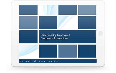Understanding Empowered Customers' Expectations