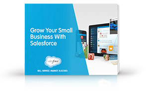 Grow Your Small Business With Salesforce