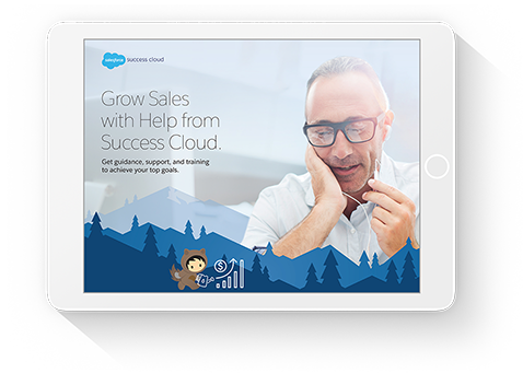 Find tools, training, and expert guidance to achieve your top sales goals.