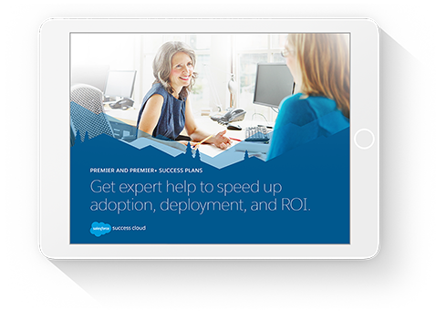 Get expert help to speed adoption, productivity, and ROI.