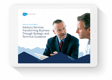 Advisory Services: Transforming Business Through Strategic and Technical Guidance