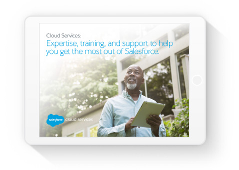 Cloud Services 101 E-book
