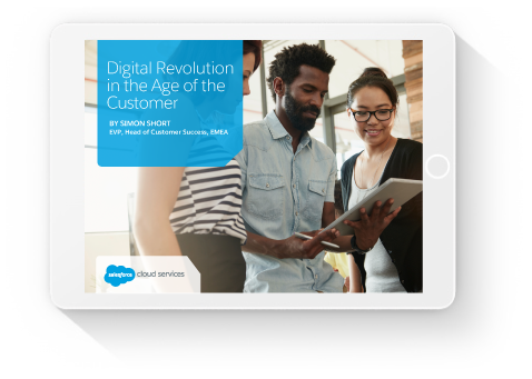 Digital Revolution in the Age of the Customer