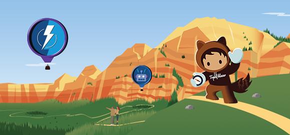 I clienti di successo stanno ottimizzando l'investimento su Salesforce. Scopri come.