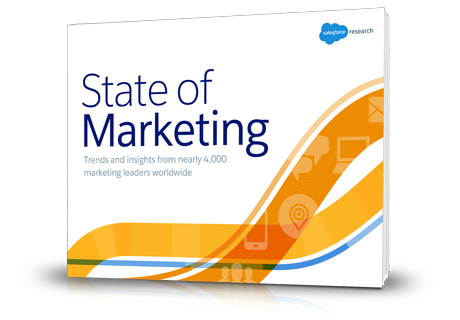 2016 State of Marketing Report