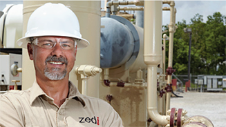 Zedi drills down to take customer service to the next level