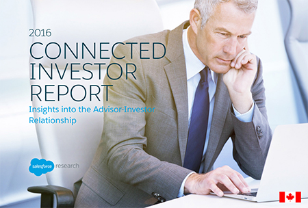 2016 State of the Connected Investor