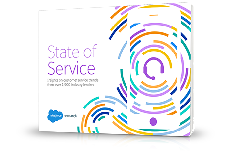 2015 State of Service Report