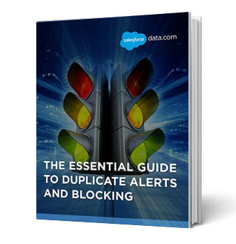The Essential Guide to Duplicate Alerts and Blocking