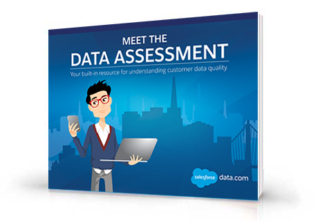 Meet the Data Assessment