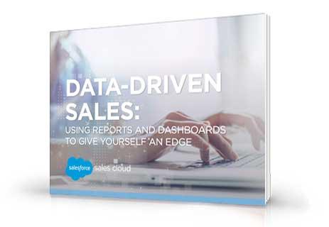Data-Driven Sales