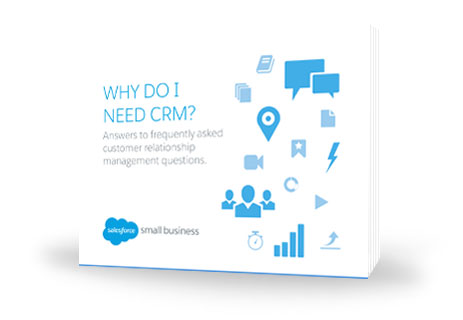 Why do I need CRM?