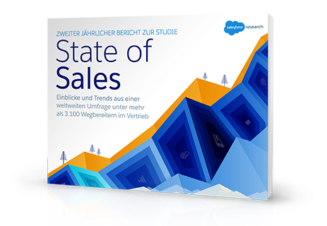 "Bericht ""2015 State of Sales"""