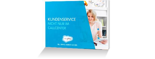 E-Book – Kundenservice - nicht nur im Callcenter