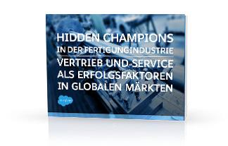 E-Book: Mit CRM zu erfolgreichem Geschäftswachstum