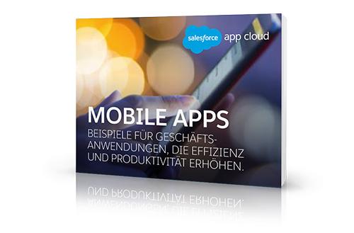 Salesforce1 Platform – Anwendungsleitfaden und Galerie