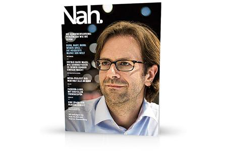 Nah magazine