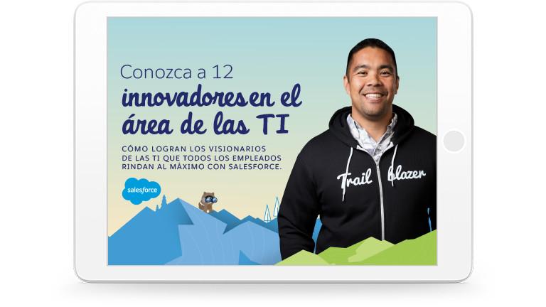 Salesforce para TI