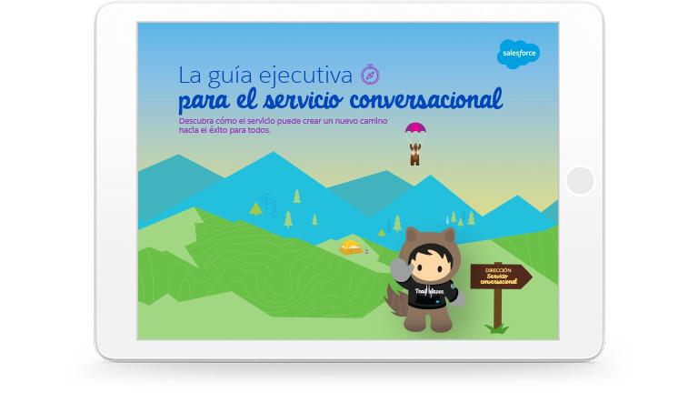Salesforce para servicio