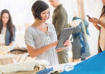 Démonstration de solutions pour petites entreprises