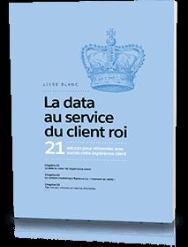 La data au service du client roi