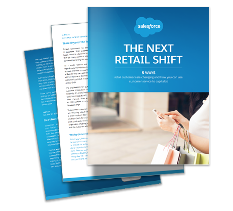 The Next Retail Shift