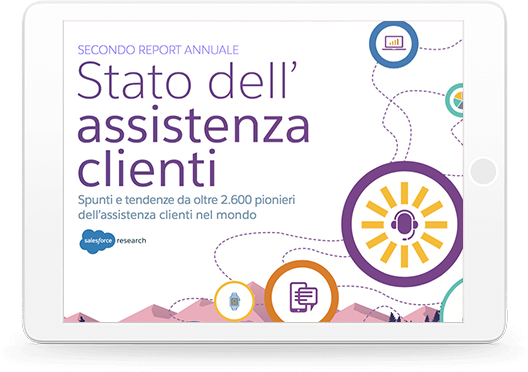 eBook Stato dell'assistenza 2016