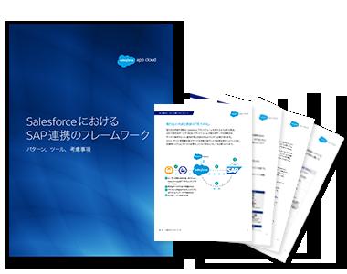 Salesforce におけるSAP連携のフレームワーク - パターン・ツール・考慮事項 -