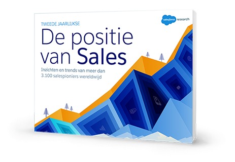 2015 State of Sales rapport