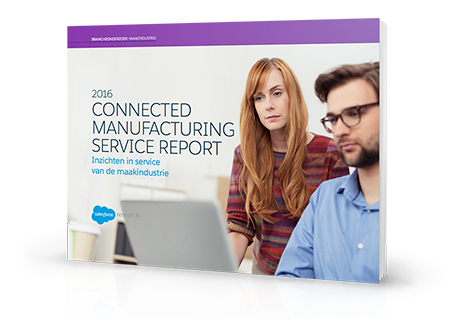 2016 State of Service rapport