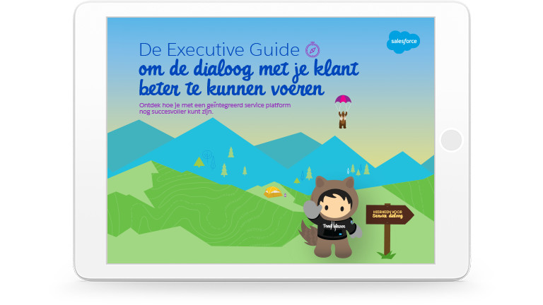 Salesforce for Service