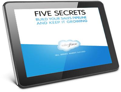 e-book - Ben jij het verkooptype dat de meeste deals binnenhaalt?